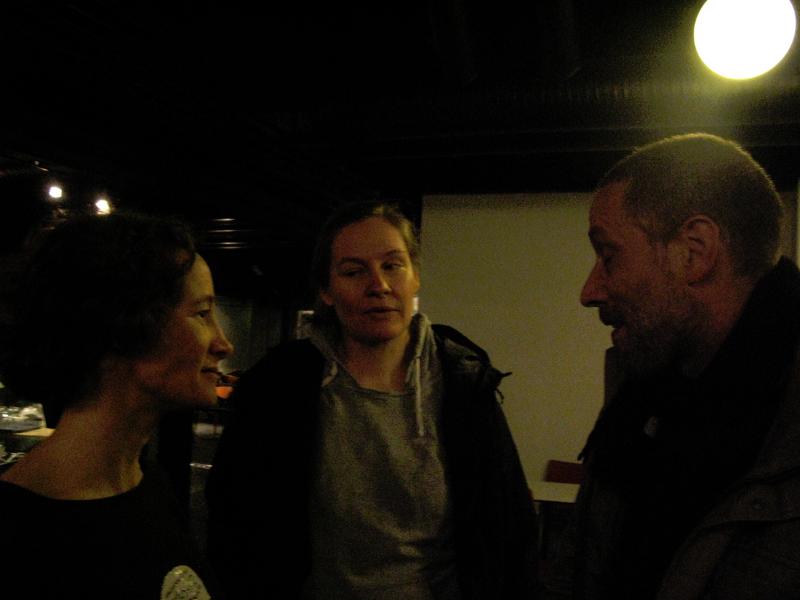 Lise, Kajsa, Remi