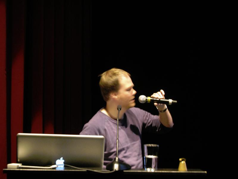 Nils Axle Kanten