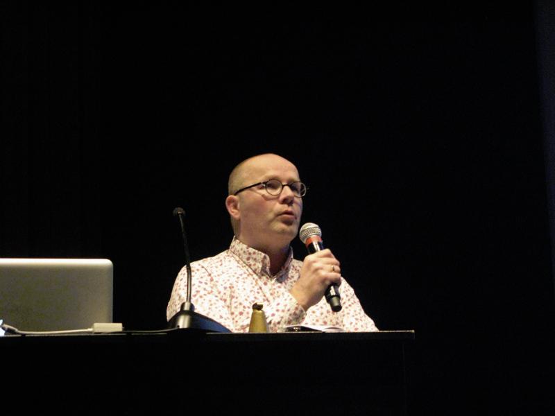 journalist: Peter Schavemaker